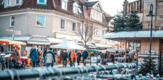 Krammarkt Ibbenbüren 2018