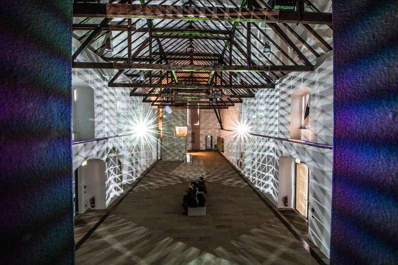 winterlicht kloster gravenhorst 2018