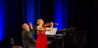 Violins & Voices im Bürgerhaus Ibbenbüren