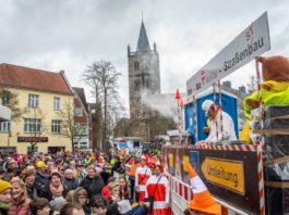 karneval Ibbenbüren 2020